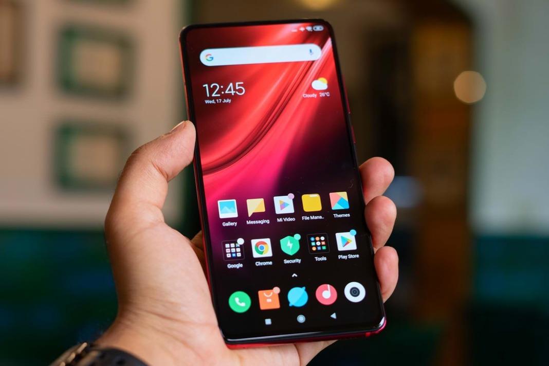 Xiaomi выпустила потрясающий новый смартфон Redmi с поддержкой 5G и огромной батареей