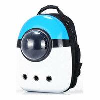Рюкзак для питомцев Xiaomi Pet Cats Backpack Blue